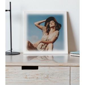 Tablou Canvas Personalizat - Fade - Poza - Printbu.ro - 2