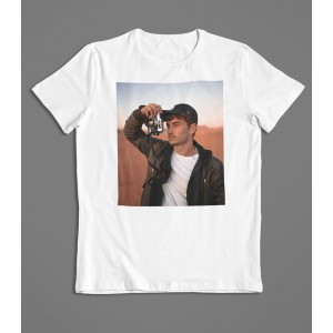 Tricou Personalizat - Poza sau Imaginea Ta - Printbu.ro - 1
