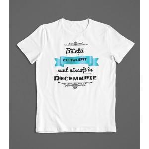 Tricou Personalizat - Baietii Cu Talent - Printbu.ro - 1