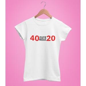 Tricou Personalizat - Vasta - Printbu.ro - 1