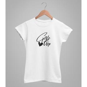 Tricou Personalizat - Girls Trip - Printbu.ro - 2