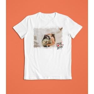 Tricou Personalizat - My...