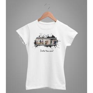 Tricou Personalizat - Film...