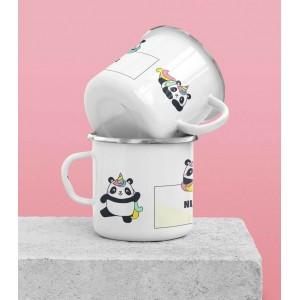 Cana Personalizata - Emailata - Panda - Nume - Printbu.ro - 1