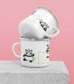 Cana Personalizata - Emailata - Panda - Nume