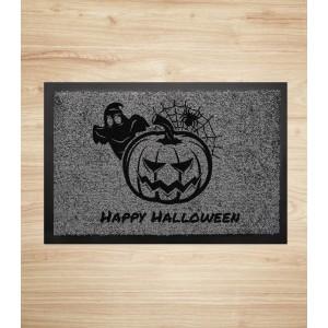 Covoras Intrare Personalizat - Happy Halloween - Printbu.ro - 1